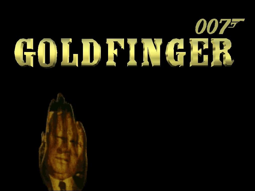 GoldFinger 64 (V1.0) snap0048