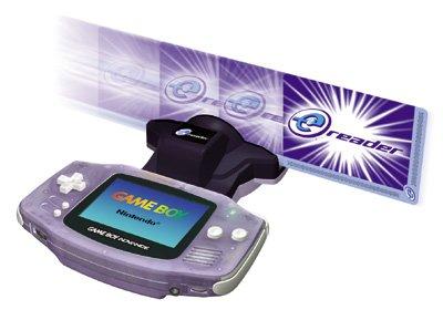 Nintendo-e-Reader